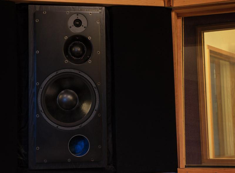 Berno Studio - ATC 100