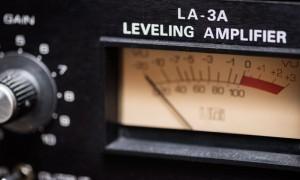 Utbildning & Kurser i Ljudteknik & inspelningsteknik - LA-3A