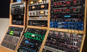 Berno Studio - Outboard
