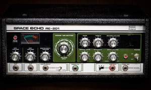Berno Studio - Roland Space Echo RE 201