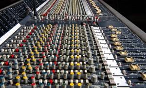 Berno Studio - Mixerbord Saje Odysse